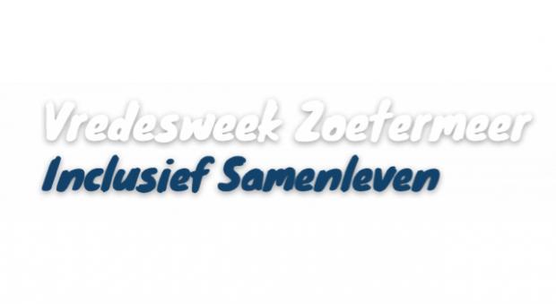 Vredesweek Zoetermeer 2021