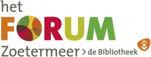 Bibliotheek Forum Zoetermeer